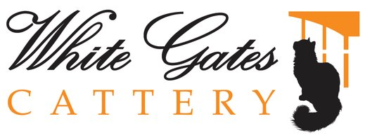 White Gates logo